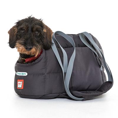 Doctor Bark Hundetragetasche Preview Image