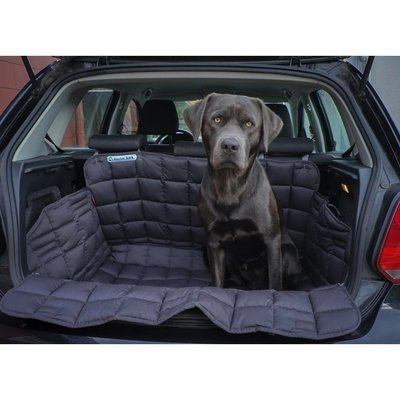 Doctor Bark Kofferraumdecke für Hunde Preview Image