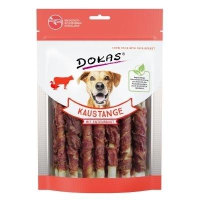 Dokas Hundekaustange mit Entenbrust Preview Image