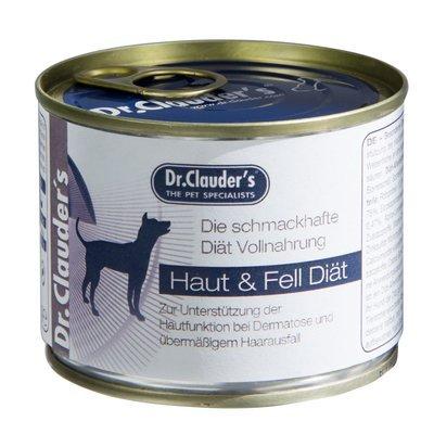 Dr. Clauders Diät Hundefutter FSD Haut & Fell Preview Image