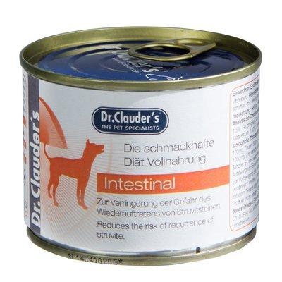 Dr. Clauders Diät Hundefutter IRD Intestinal Preview Image