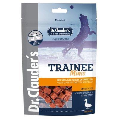 Dr. Clauders Premium Trainee Mini Hundesnack Preview Image