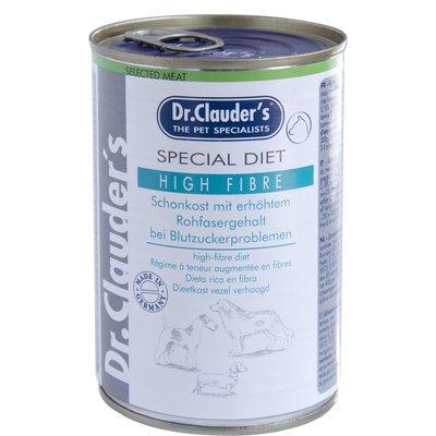 Dr. Clauders Special Diet Diät Schonkost Hundefutter Preview Image