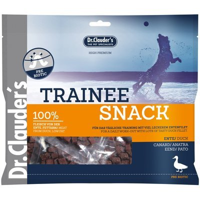 Dr. Clauders Trainer Snack BigBox Preview Image