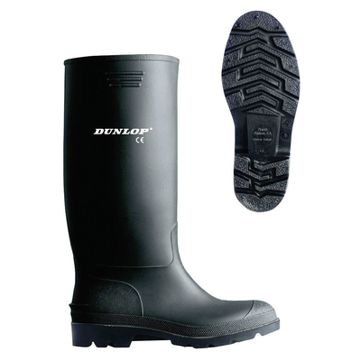 Dunlop Pricemastor Arbeitsstiefel Preview Image