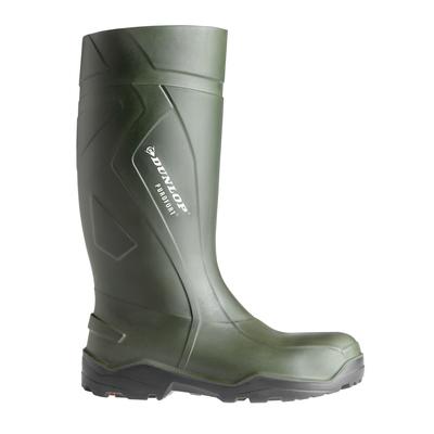 Dunlop Purofort Plus Full Safety Sicherheitsstiefel Preview Image
