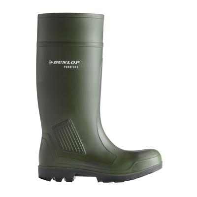 Dunlop Purofort Professional Sicherhheitsstiefel Preview Image