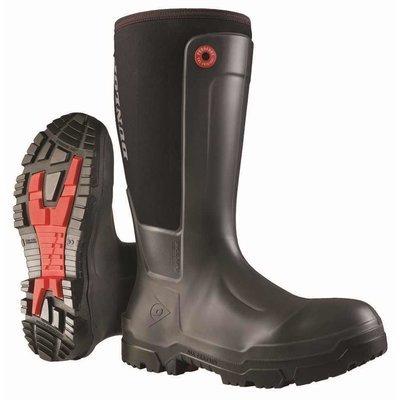 Dunlop Snug Boot WorkPro Sicherheitsstiefel Preview Image