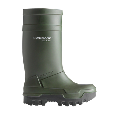 Dunlop Thermostiefel Thermo+ Full Safety Sicherheitsstiefel Preview Image