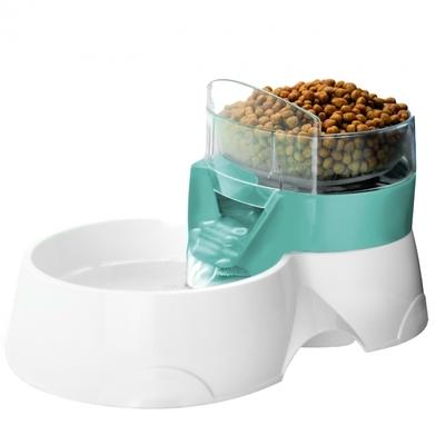EBI Feeder 2-in-1 Wasser- und Futterspender für Haustiere Preview Image