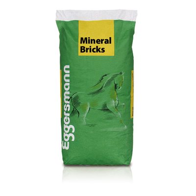 Eggersmann Mineral Bricks Preview Image