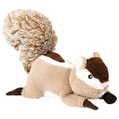 TRIXIE Eichhörnchen aus Plüsch für Hunde Preview Image
