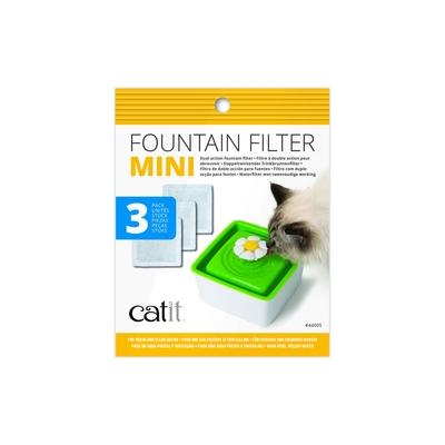 Catit Ersatzfilter für Minitrinkbrunnen Preview Image