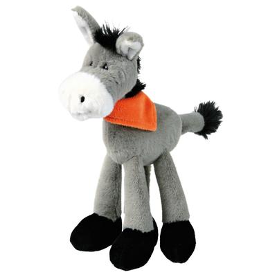 TRIXIE Esel aus Plüsch für Hunde Preview Image