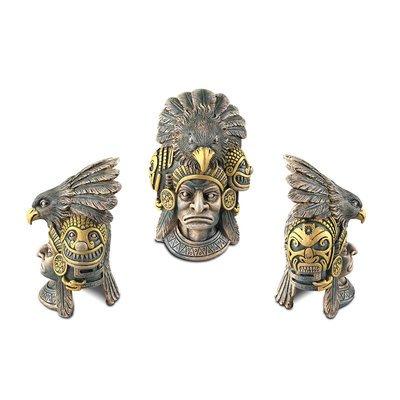 Exo Terra Aztec Adlerkrieger Preview Image