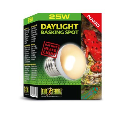 Exo Terra Breitspektrum-Wärmespotlampe Preview Image