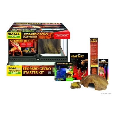 Exo Terra -  Gecko Starter Kit Preview Image