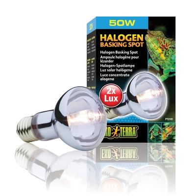 Exo Terra - Halogen Breitspektrum-Tageslichtlampe Preview Image