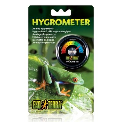 Exo Terra -  Hygrometer Rept-O-Meter Preview Image