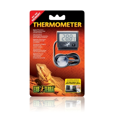 Exo Terra -  LED Thermometer mit Messfühler Preview Image