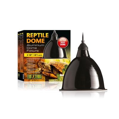 Exo Terra Reptile Dome - Aluminium Reflektorlampe Preview Image