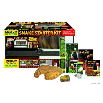 Exo Terra -  Starter Kit für Schlangen Preview Image