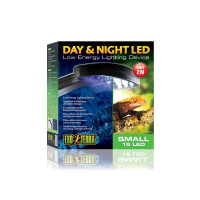 Exo Terra - Tag und Nacht LED Beleuchtung Preview Image