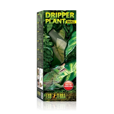 Exo Terra - Tropfpflanze mit Pumpe Preview Image