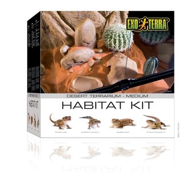 Exo Terra - Wüsten Habitat Kit Preview Image