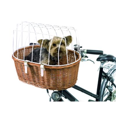 Aumüller Fahrrad Tierkorb für Lenker Preview Image