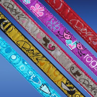 Rogz FancyCat - Katzenhalsbänder mit Glöckchen Preview Image