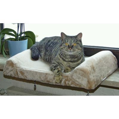 Kerbl Fensterliegebrett für Katzen Preview Image