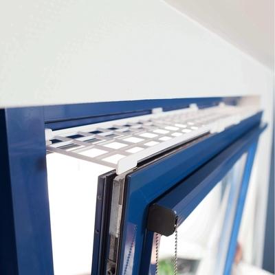 TRIXIE Fensterschutzgitter für Katzen Kunststoff Preview Image