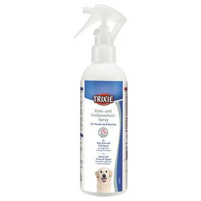 TRIXIE Flohschutz und Zeckenschutz-Spray für Hunde Preview Image