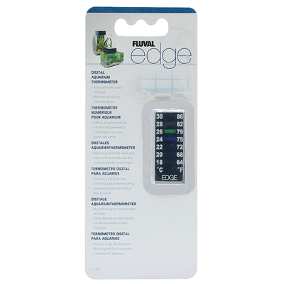 Fluval Edge Digitalthermometer Preview Image