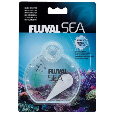 Fluval Hydrometer Preview Image