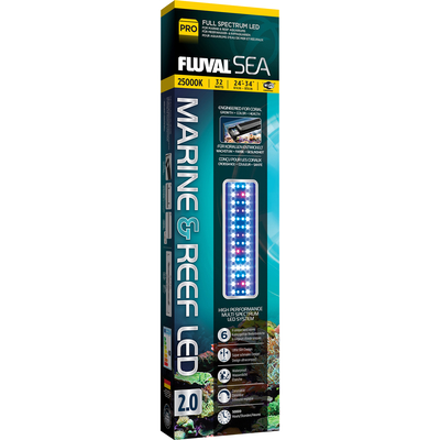 Fluval Marine & Reef 2.0 Preview Image