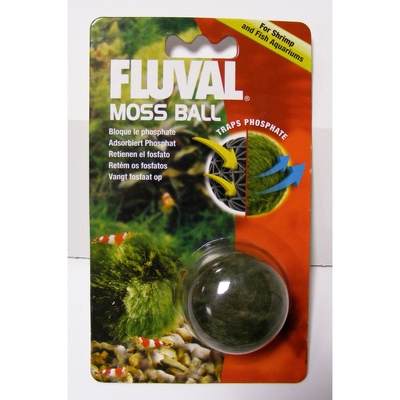 Fluval Moos Ball Preview Image