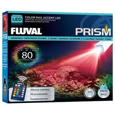 Fluval Prism Unterwasser-LED-Beleuchtung Preview Image