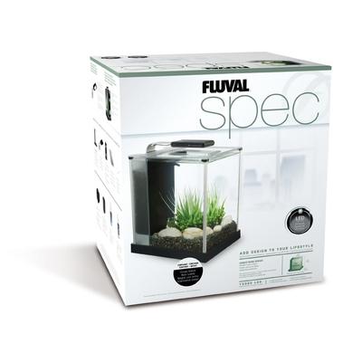 Fluval SPEC Süßwasser Aquarium Set Preview Image
