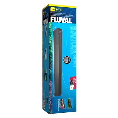 Fluval T5 Beleuchtungssystem Quadruple Preview Image