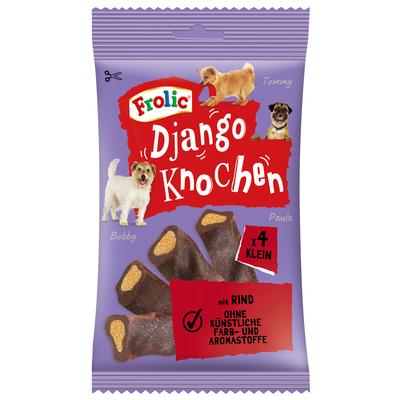 Frolic Snack Django mit Rind Preview Image