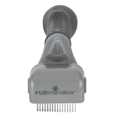 FURminator® verstellbarer Entfilzer für Katzen und Hunde Preview Image