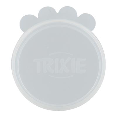 TRIXIE Futterdosen Deckel aus Silikon Preview Image
