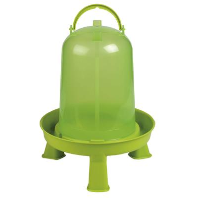 Kerbl Geflügel Kunststoff-Tränke mit Füßen Preview Image