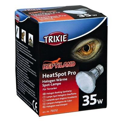 TRIXIE Halogen-Wärmelampe HeatSpot Pro für Terrarium Preview Image