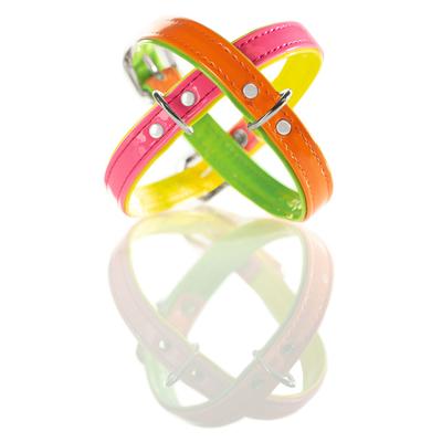Hunter Halsband Modern Art Neon Preview Image