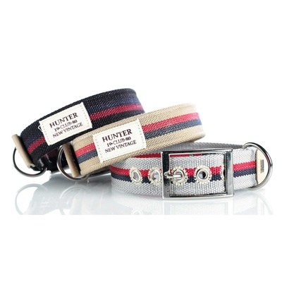 Hunter Halsband New Orleans Stripes Preview Image