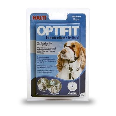 Company of Animals Halti OPTIFIT Headcollar Preview Image