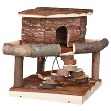 TRIXIE Hamsterhaus aus Holz Ida Preview Image
